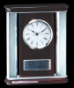 Rosewood Clock Clocks