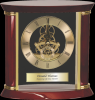 Executive Rosewood Clock Clocks