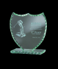 Jade Shield Glass Awards