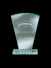 Jade Fan Glass Awards