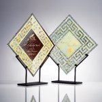Cyprus Artistic Glass Awards