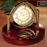 Triton Clock Boss Gift Awards
