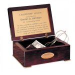 Gift Boxes (Rosewood) Boss Gift Awards