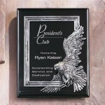 Freedom Cast Relief Plaques