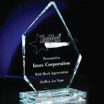 Summit Clear Glass Awards