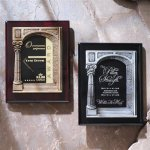 Corinth Plaques Employee Awards