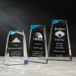 Blue Topaz Employee Awards