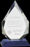 Diamond Crystal Award Employee Awards
