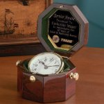 Captain's Clock Executive Gift Awards
