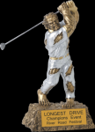 The Beast Trophy Golf Trophy Awards