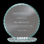 Jade Circle Jade Glass Awards