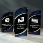 Azure Wave Marble Awards