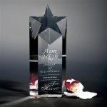 Crystal Star Patriotic Awards