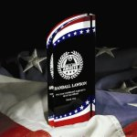 Patriot Wave Patriotic Awards