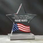 Patriot Star Patriotic Awards