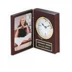 Book Clock Religious Awards