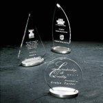 Acrylic Collection Religious Awards