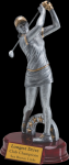 Modern Golf, F. Resin Resin Awards