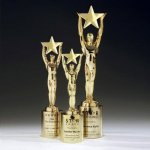 Star Achievement Star Cast Awards