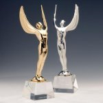 Winged Achievement Winged Victory Cast Awards